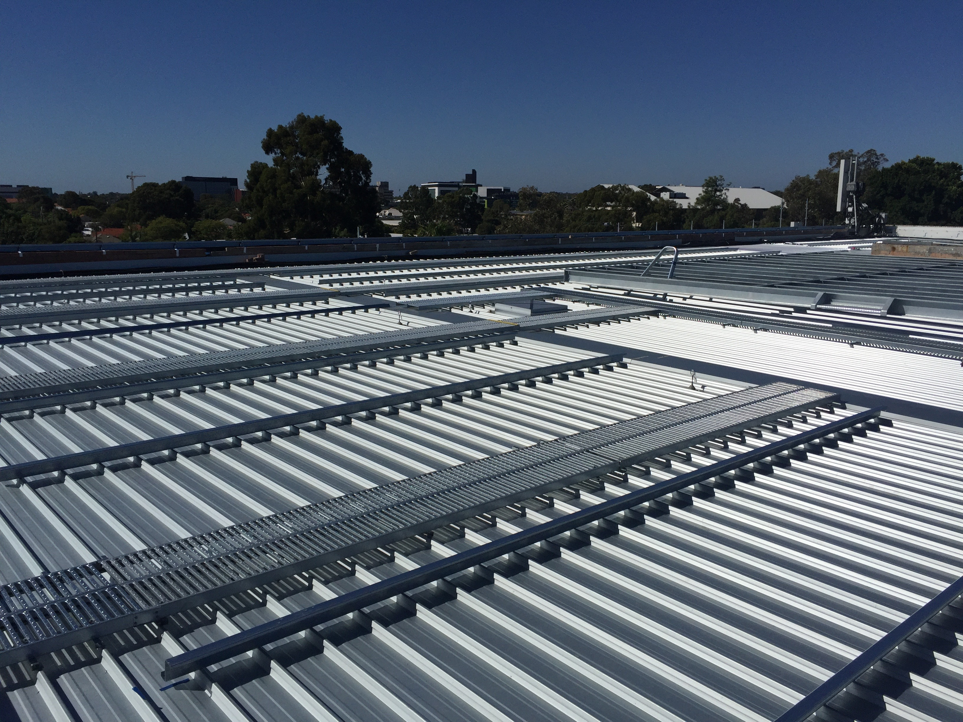 Perth Commercial Roofing Contractors Roof Solutions